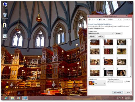 book themes for windows 7 the beauty of books theme download