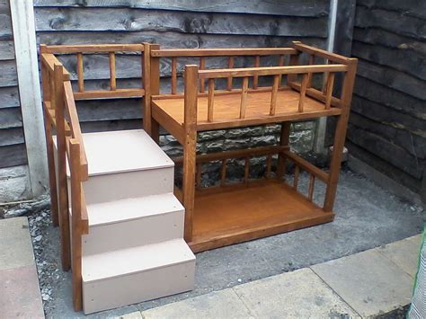 dog bunk beds dog or cat bunk bed barnsley south yorkshire pets4homes