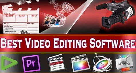 Top Free Video Editing Software List   Download Free Video
