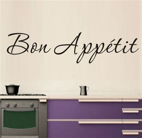 kitchen wall stickers quotes kitchen decals quotes quotesgram