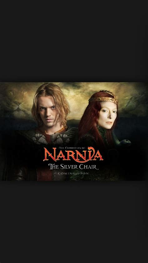 narnia the silver chair trailer 17 best images about narnia on chronicles of