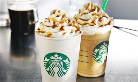 Starbucks Handcrafted Beverages - starbucks rewards members 50 handcrafted beverages