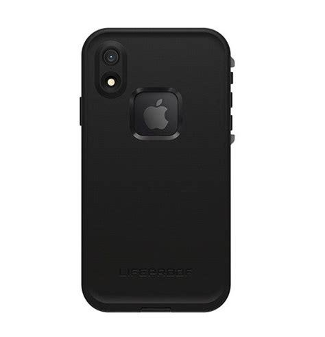 lifeproof fre for iphone xr asphalt black mastershop