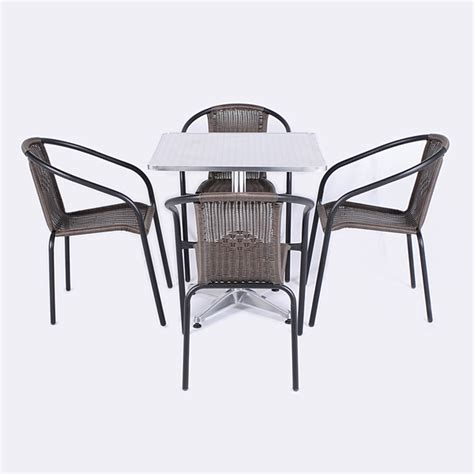 Kensington Bistro Chair Kensington Bistro Chair Greenfingers Kensington Bistro Chair Rattan On Sale Fast Delivery