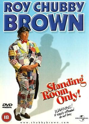 standing room only tv show rent roy brown standing room only 2002 cinemaparadiso co uk