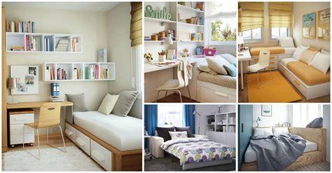 ideas decoracion para dormitorios 15 grandes ideas para dormitorios peque 241 os muy acogedores