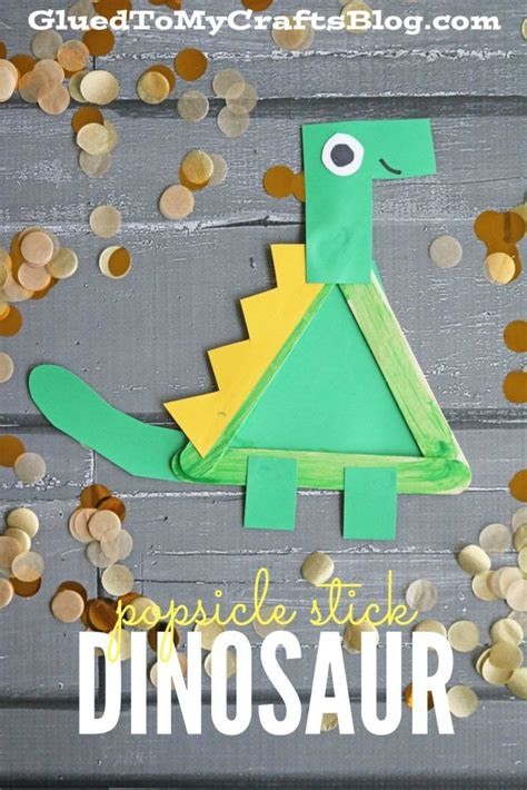 craft activity 17 best ideas about dinosaur projects on