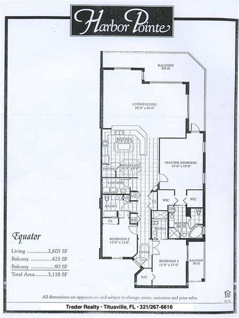 condo design floor plans harbor pointe condominium floor plans