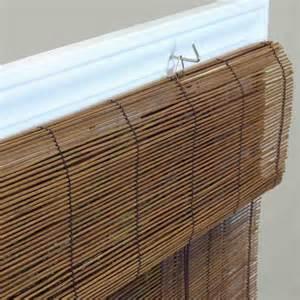 Roll Up Window Blinds Bamboo Roll Up Blinds Window Shades Decor Ideasdecor Ideas