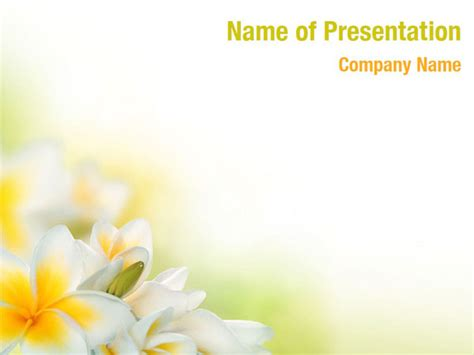 powerpoint templates themes floral theme powerpoint templates floral theme