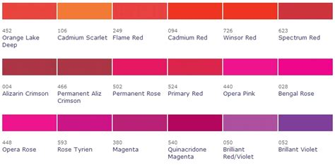 pink paint colors www pixshark images galleries with a bite