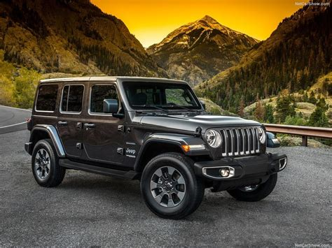 2019 Jeep 4 Door 2019 jeep wrangler 4 door 2019 2020 jeep