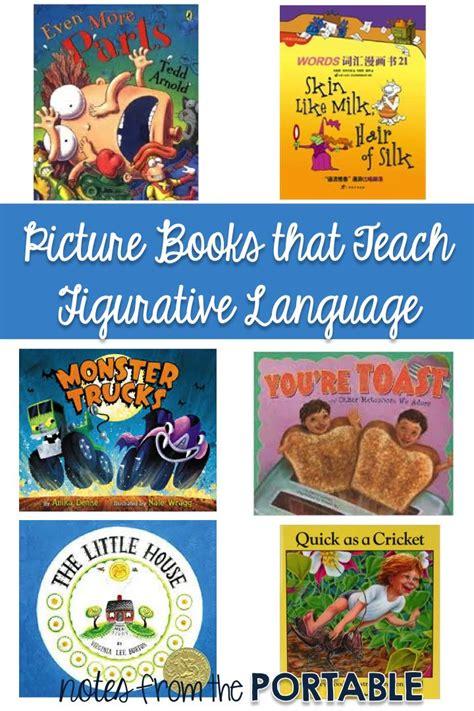 figurative language picture books 17 best ideas about figurative on figurative
