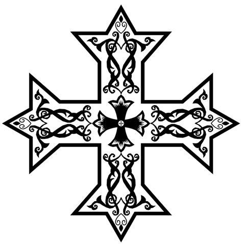 cross tattoo coptic coptic cross tattoo google search cross pinterest