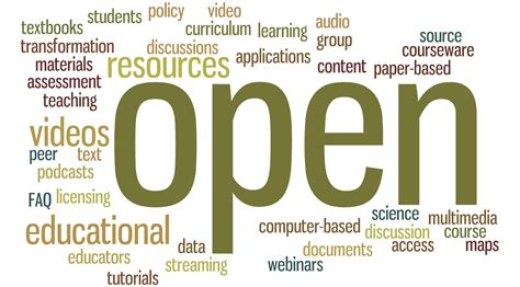 Open Search Open Education Croatia Open Education Working