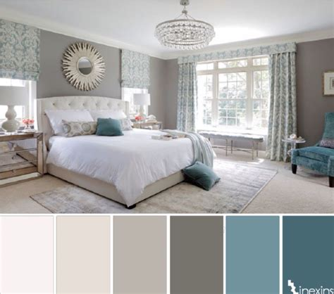 master bedroom and bathroom color schemes best 20 bedroom colors ideas on
