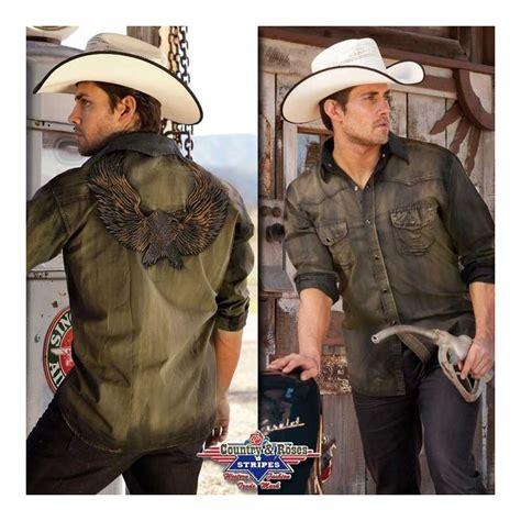 imagenes camisas vaqueras hombre camisa vaquera efecto deste 241 ido y 225 guila manga larga para