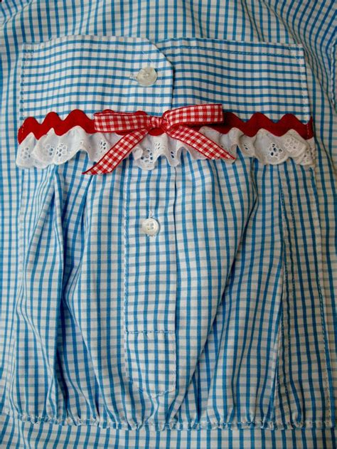 pattern for apron made from men s shirt apron made from a shirt pocket made from the sleeve