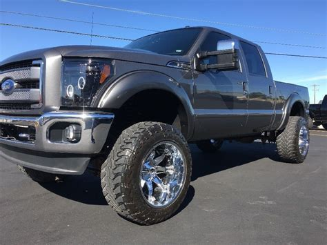 Ford F250 Lifted by Ford F250 Lifted For Sale Html Autos Post