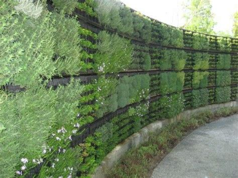 garden walls and fences awesome pallet board fence idea turn pallet boards into a