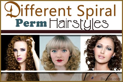 spiral perm vs regular perm photo craving for curly locks why not try these spiral perm