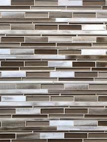 28 kitchen brown glass mosaic tiled stone green klingbeil southern california