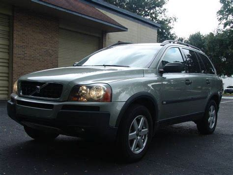 volvo xc  dr suv  clearwater fl clearwater auto sales