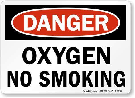 no smoking oxygen signs printable printable no smoking signs free mysafetysign com