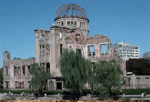Hiroshima then and now everything japan