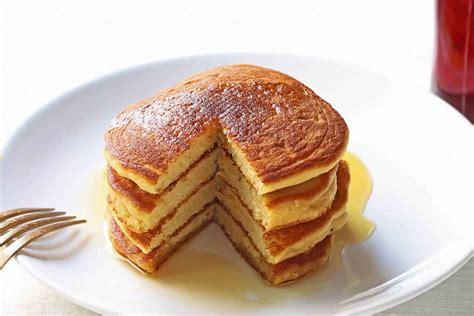 pancake flour cassava and almond flour pancakes
