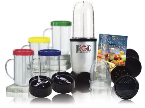 magic bullet magic bullet review starches and greens