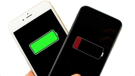 how to improve iphone 6 6 plus battery