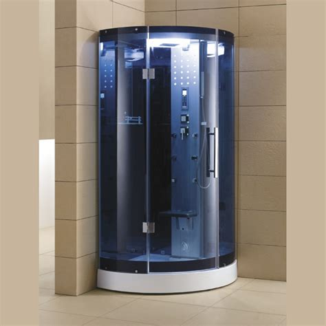 mesa 302a steam shower unit
