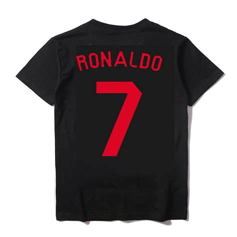 Tshirtt Shirt Cr7 A buy wholesale ronaldo t shirt from china ronaldo t shirt wholesalers aliexpress
