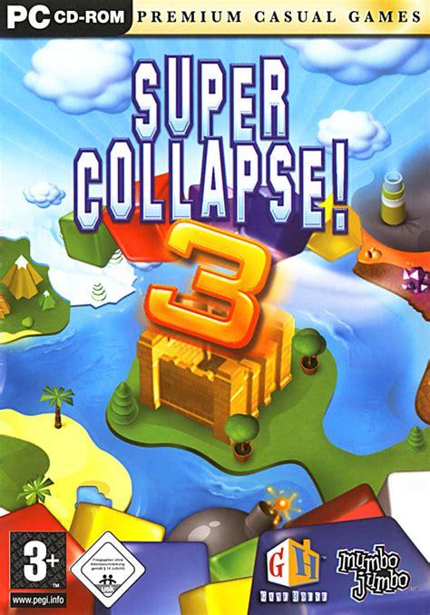 free full version implosion super collapse 3 sur pc jeuxvideo com