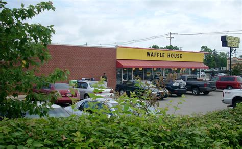 Waffle House Louisville Ky by Richmond Road