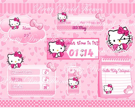 Lustybunny Baby Food Maker Pink and pink hello widget pack
