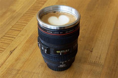 Canon Camera Lens Mugs   Photojojo