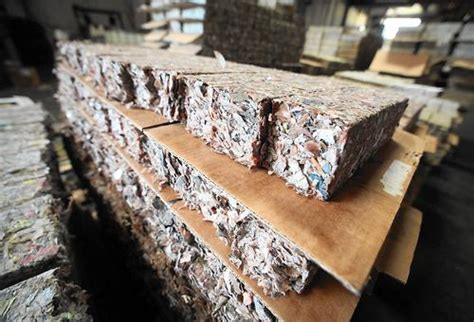 How To Make Paper Logs From Shredded Paper - photo gallery shark tank stint boosts earthlogs hb