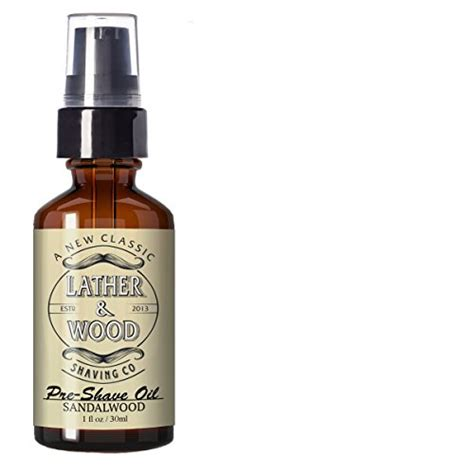 best facial oils for shaving best pre shave oil sandalwood premium shaving oil for