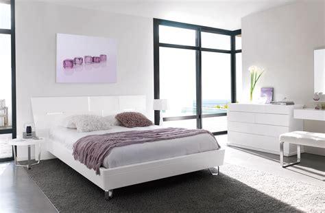 chambre et blanche ambiance d 233 co chambre blanche et grise gautier alisa