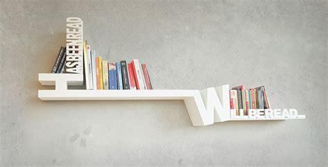 scaffali per libri casa librerie creative casa scaffali libri 10 keblog