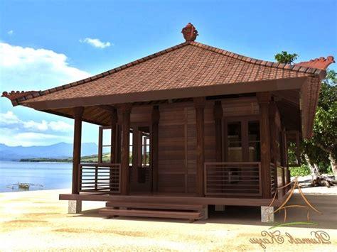 30 desain rumah kayu mewah elegan klasik dan cantik ndik home