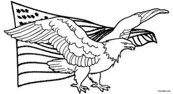 eagle coloring page printable eagle coloring pages for cool2bkids