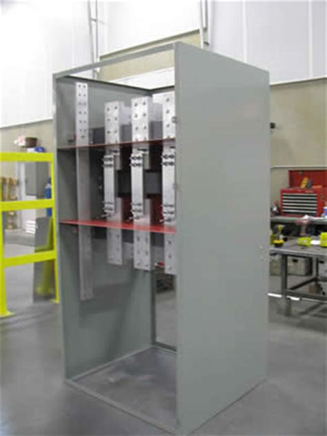 Ct Cabinet Electrical by Dominion Virginia Power Ct Cabinet Nema 1 4000 N J