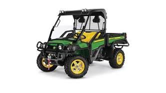 Deere Trail Gator Tire Size Gator Utility Vehicles Deere Ca