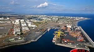 fuite d acide nitrique au port est pas de danger de