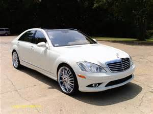 2008 mercedes s class s550 whips