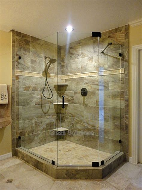 Bathtub With A Door Frameless Shower Enclosures Orlando Bathroom Shower Doors