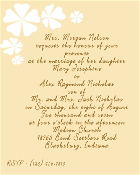Wedding Card Quotes by Wallpaper Wedding Card Sayings